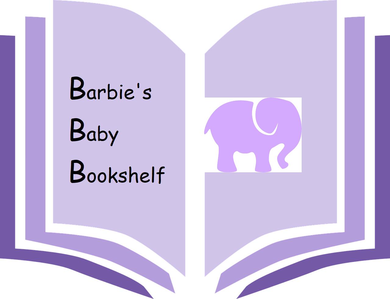 Barbie's Baby Bookshelf