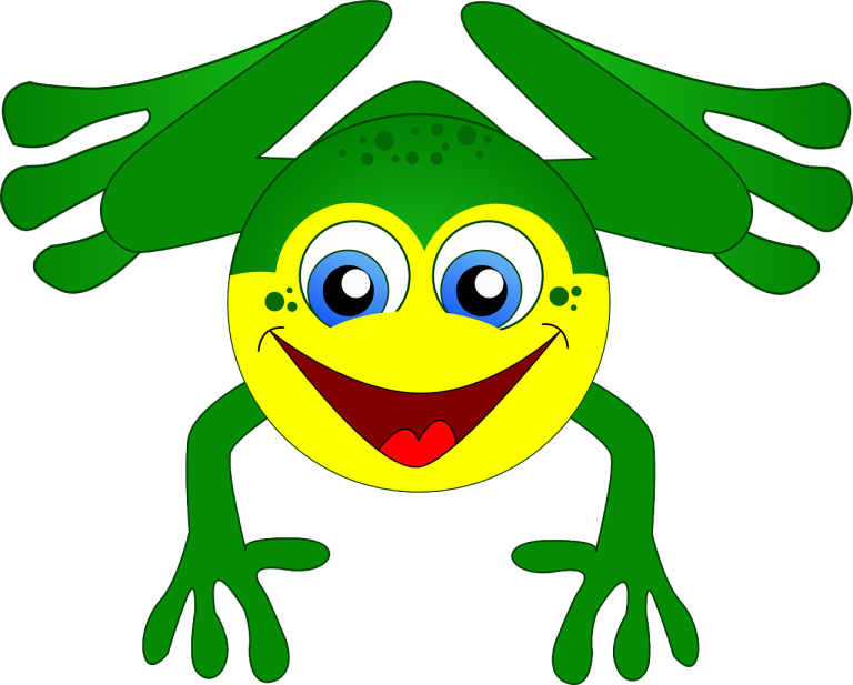 frog-158638_1280